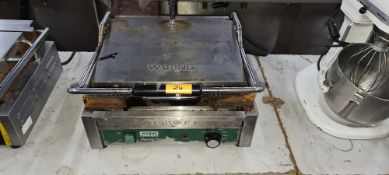 Waring commercial panini maker