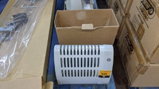 Frostwatcher model FW600 600W heater