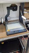 Genee Vision 6100 digital processing visualizer