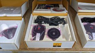 Polycom Via video module, part number 2201-10070-001