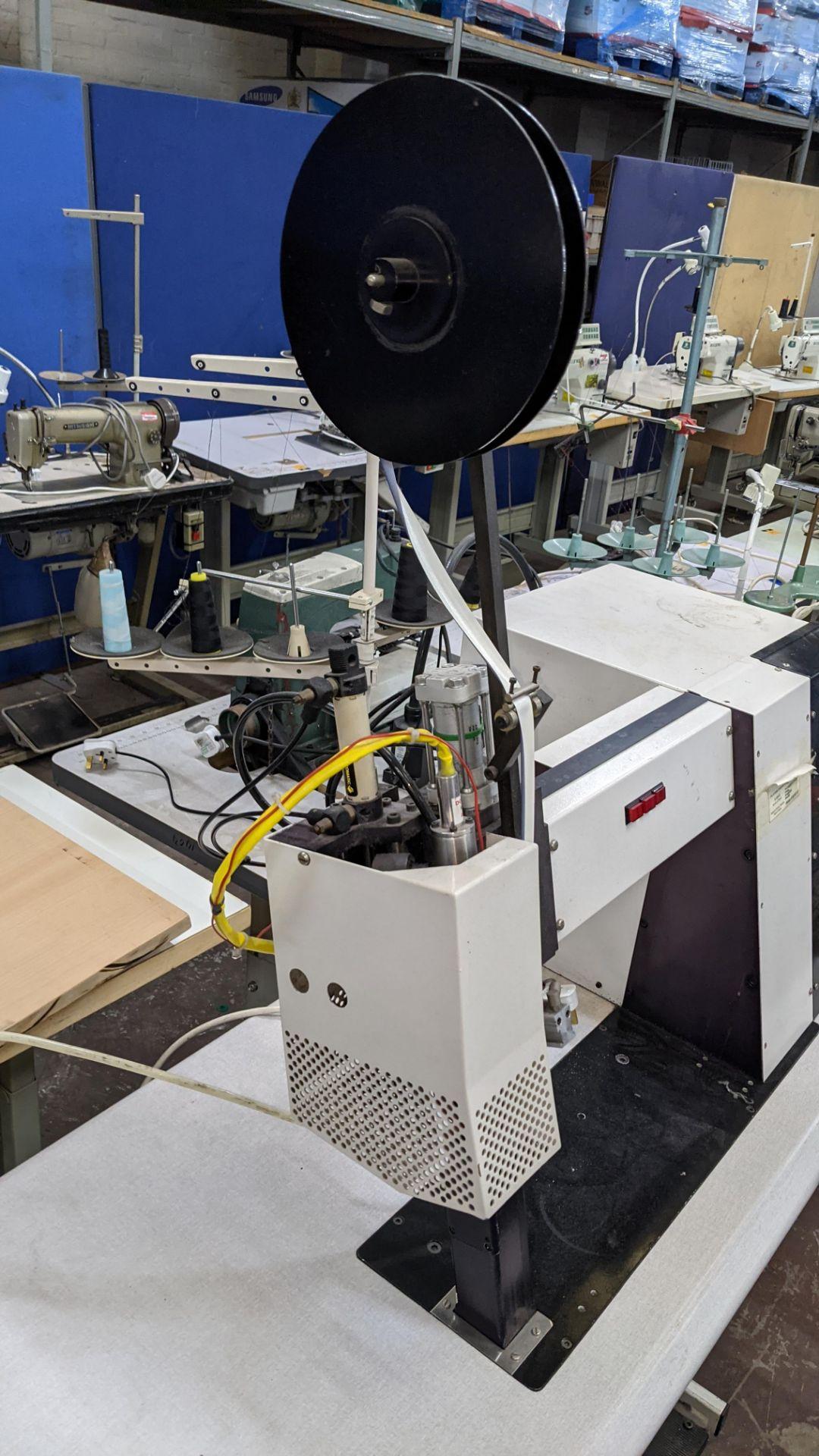 Ardmel seam sealing machine - Image 10 of 18