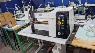 Ardmel seam sealing machine