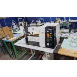 Ardmel seam sealing machine