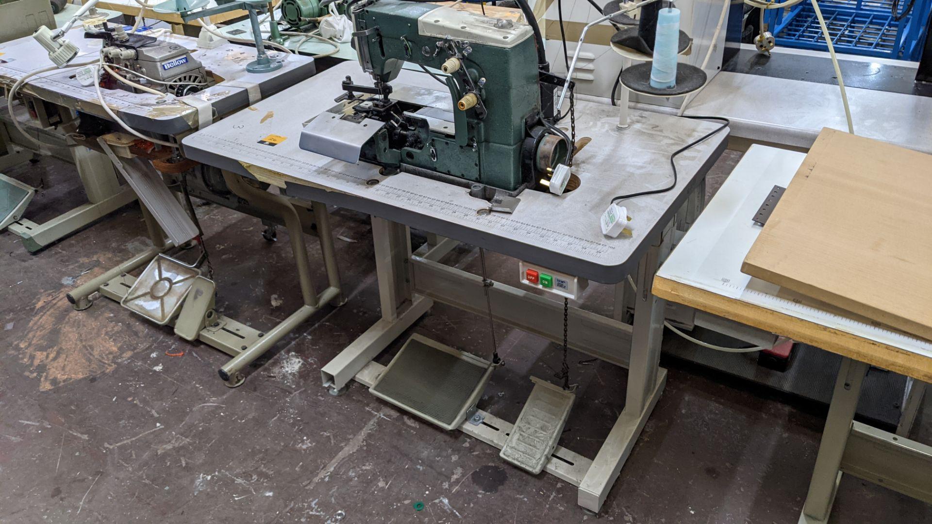Sewing machine - Image 16 of 16