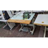 Merrow MG-3DE overedge sewing machine