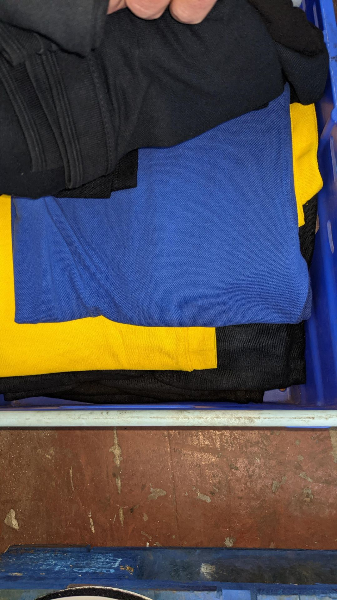 Quantity of assorted polo shirts - Image 6 of 6