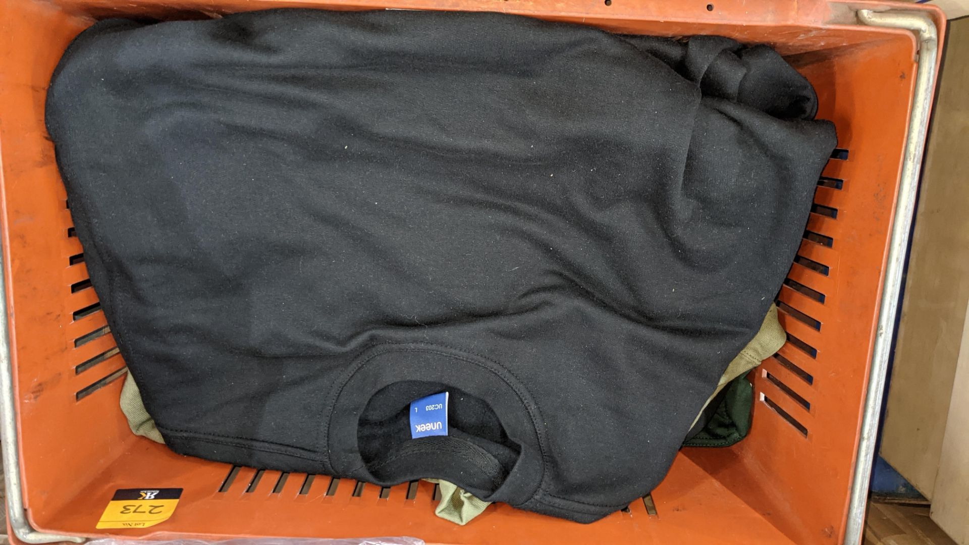 Approx 5 off assorted sweatshirts - Image 3 of 5