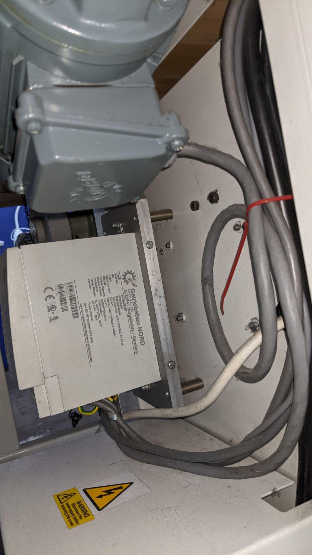 Ardmel seam sealing machine - Image 15 of 18