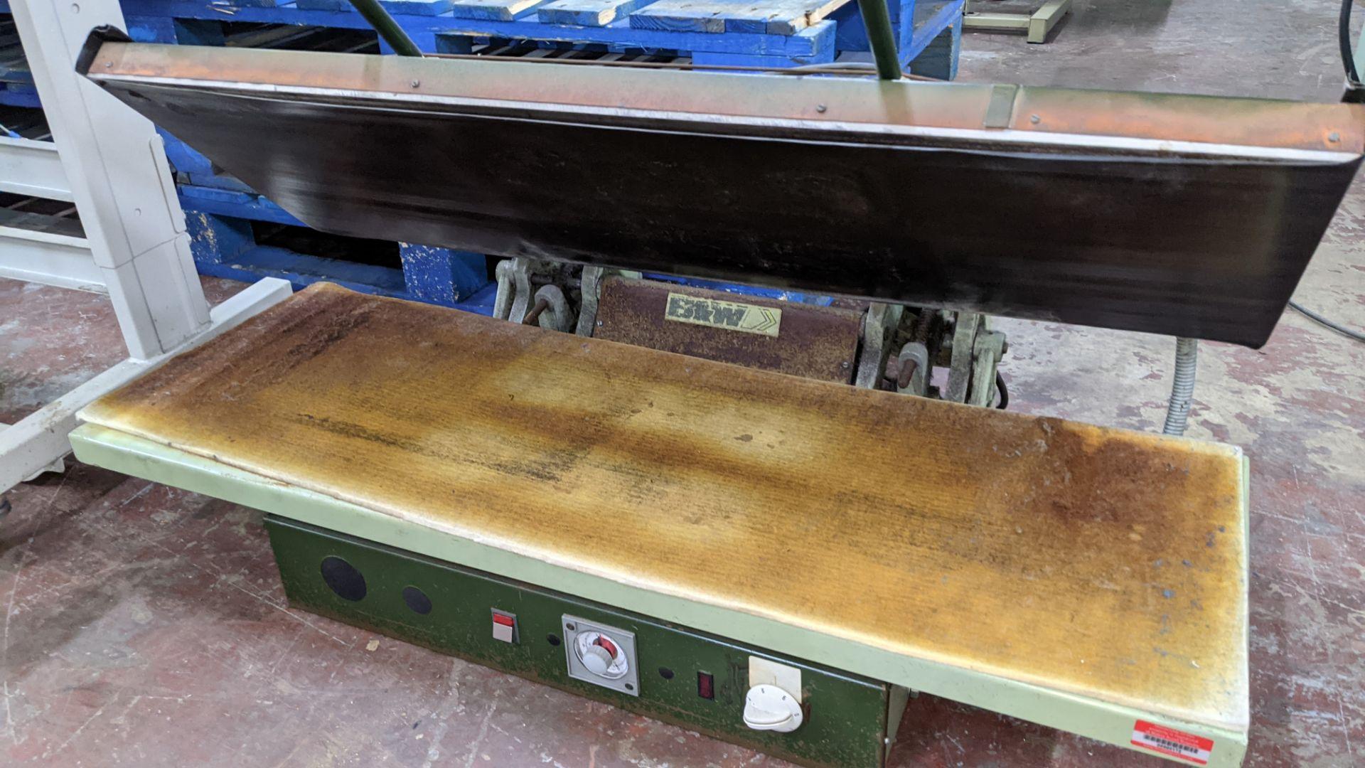 BW large benchtop heat press - Image 6 of 12