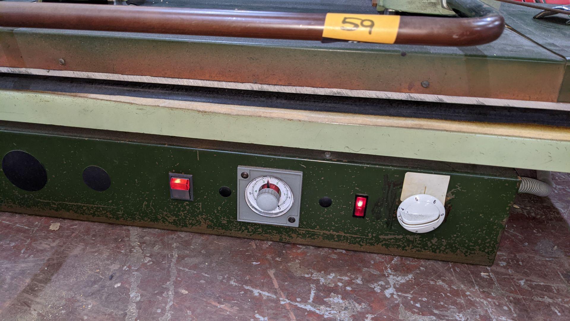BW large benchtop heat press - Image 12 of 12