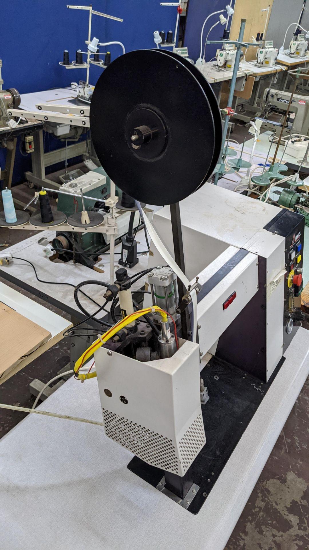 Ardmel seam sealing machine - Image 11 of 18