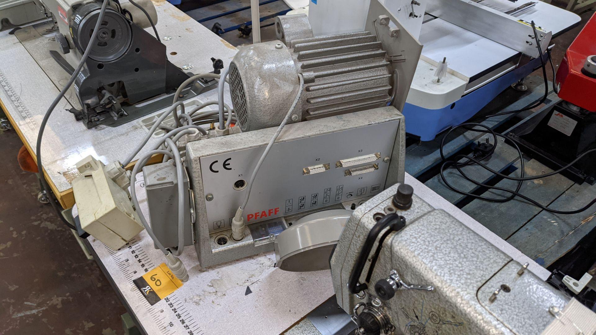 Durkopp Adler type 0271-L40042 sewing machine - Image 12 of 19