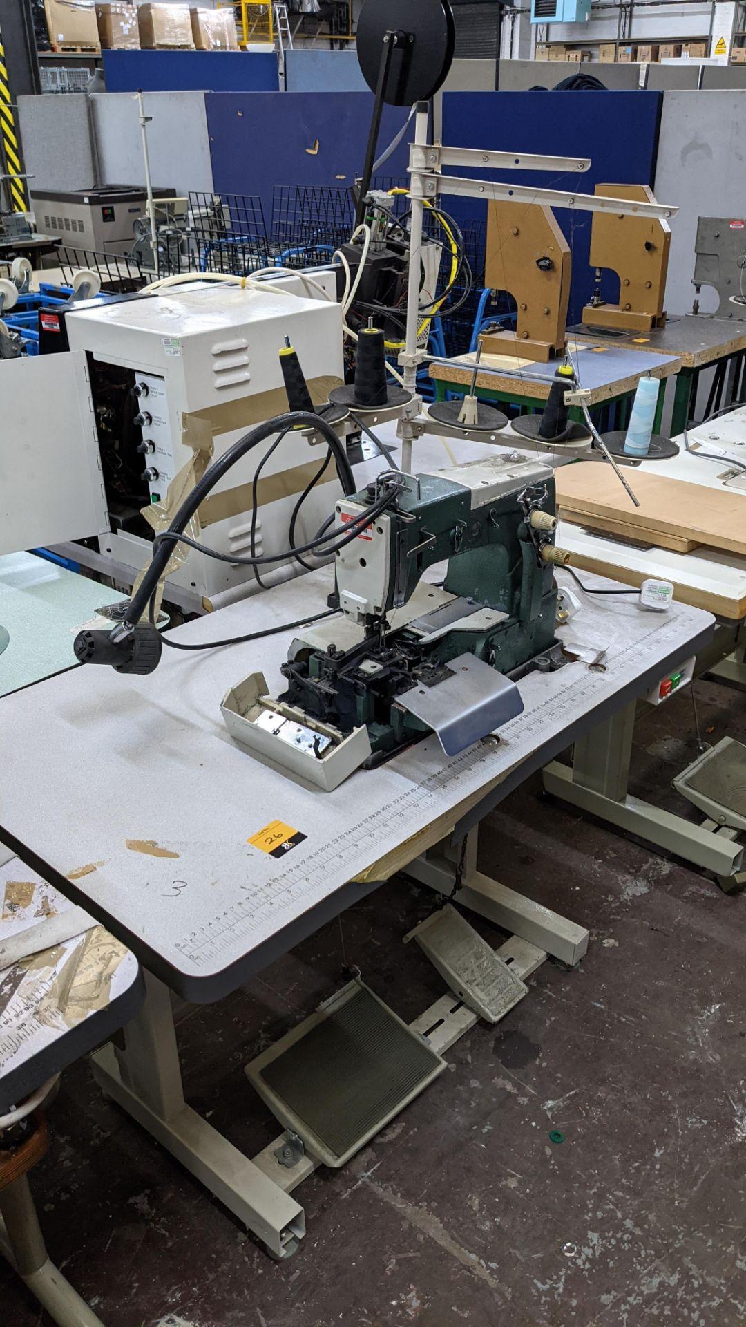 Sewing machine - Image 15 of 16