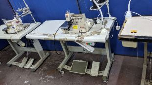 Yingon 788 series overlocker model YG788-4-13