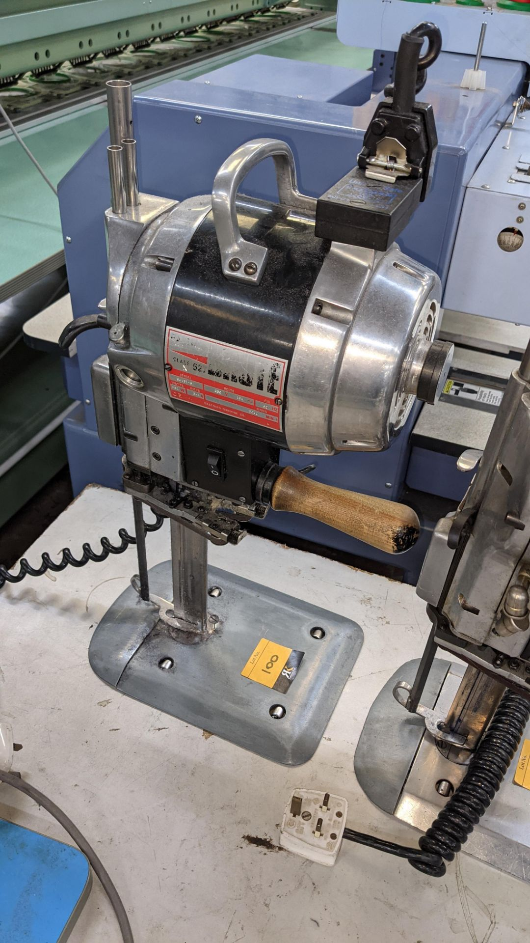 Eastman Brute electric cutter - Image 3 of 7