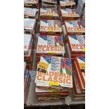 30 boxes of Madeira Classic No. 40 rayon embroidery thread