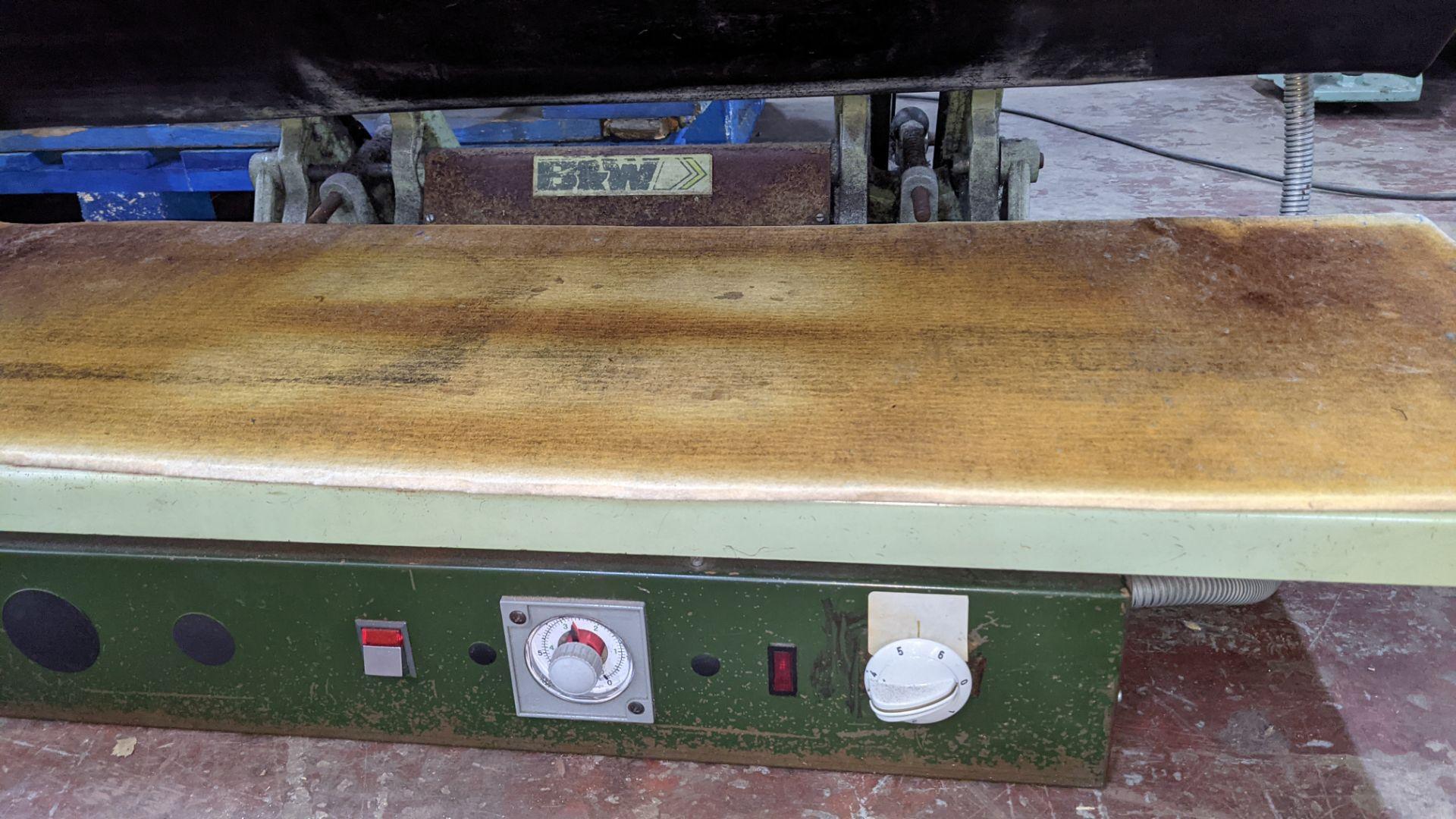 BW large benchtop heat press - Image 4 of 12