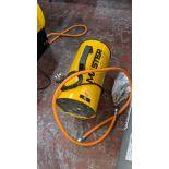 Master BLP 10kW mini gas space heater