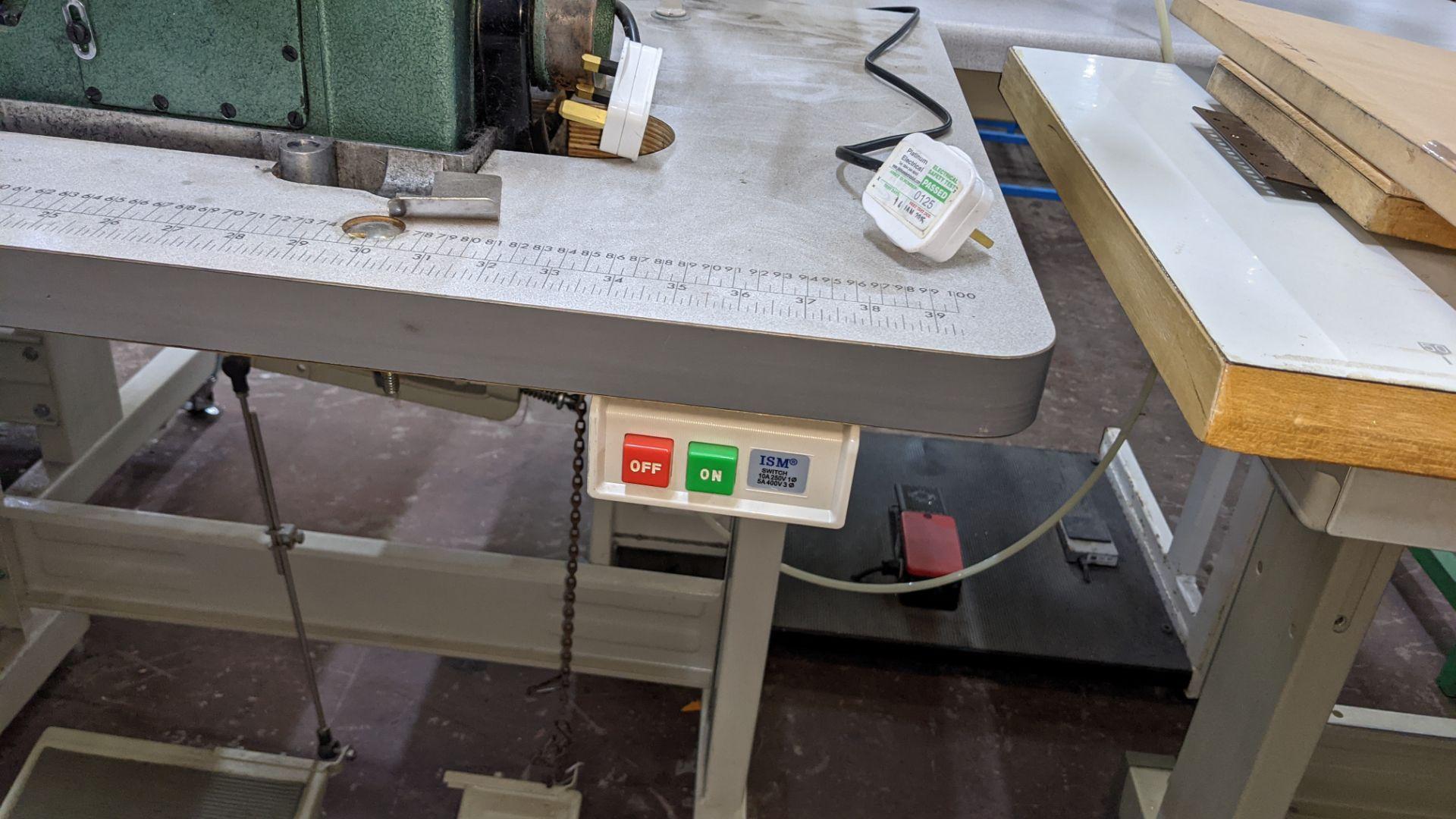 Sewing machine - Image 12 of 16