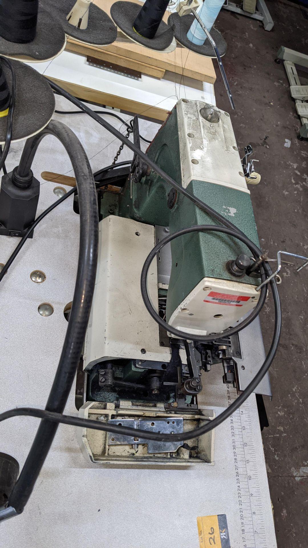 Sewing machine - Image 9 of 16