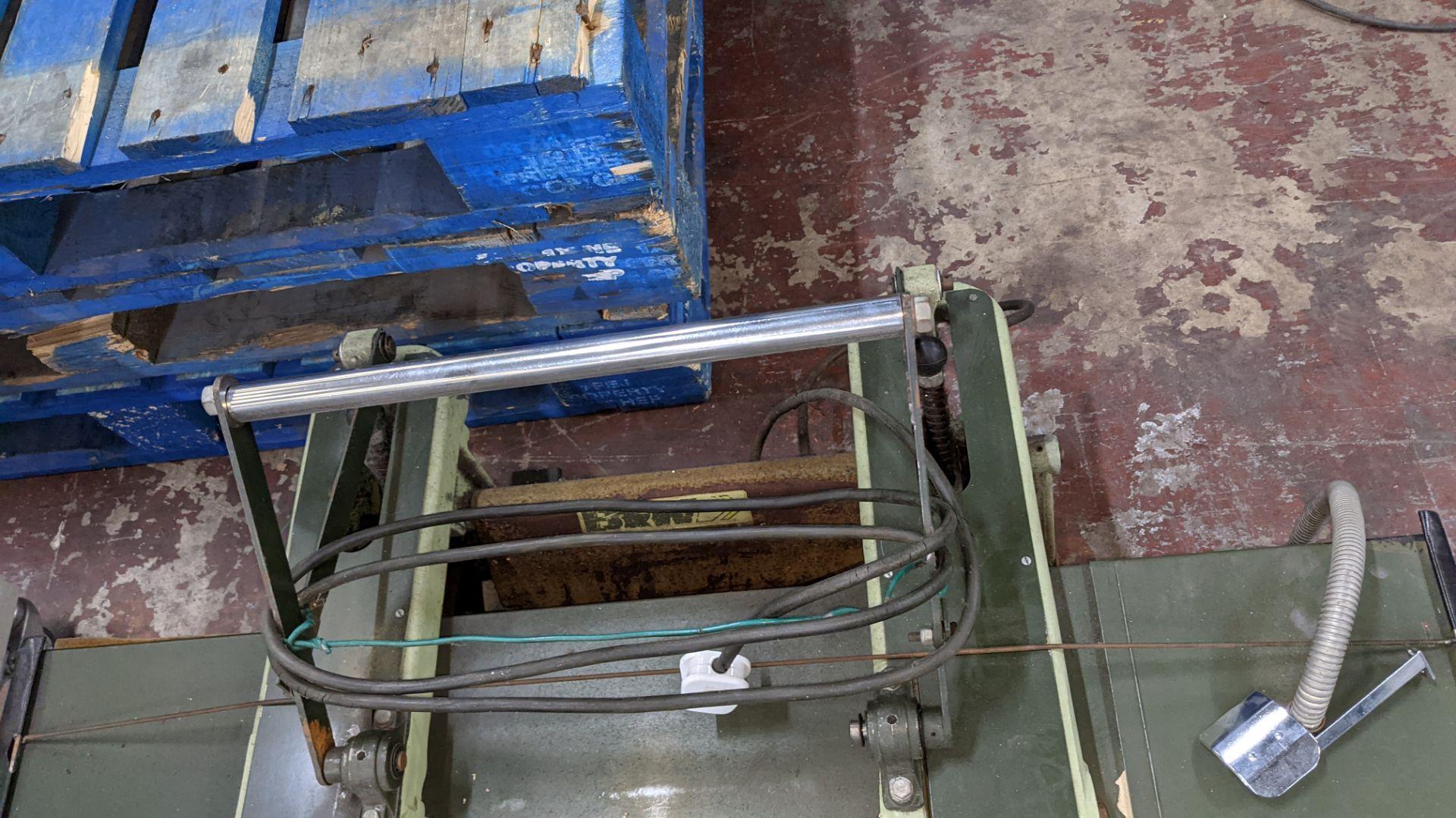 BW large benchtop heat press - Image 8 of 12