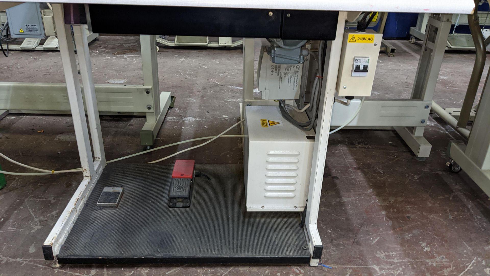 Ardmel seam sealing machine - Image 14 of 18