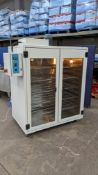 Genlab SPEC/LCO (Specialist Large Capacity Oven) drying cabinet / oven.