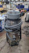 Soteco Nevada 629 wet & dry vacuum cleaner