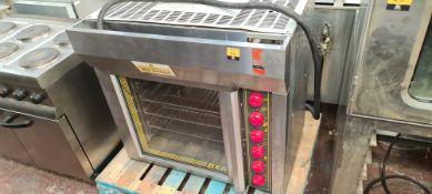 Mono BX oven model FG193