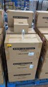 1,440 off 100ml bottles of Renew Hand Sanitiser waterless gel. Alcohol based (75% ethanol), Aloe ext