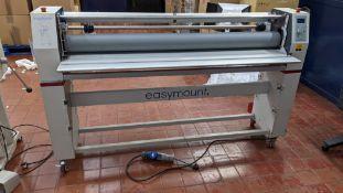 easymount model EM-1600 SHW wide format laminator by Vivid Laminating Technologies