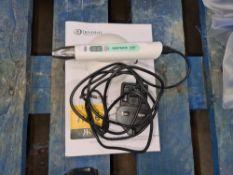 Dentmate Ledex model WL-070 including manual & power pack