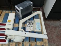 2006 Acteon X-mind intra oral X-ray system