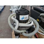 Dürr Dental model VSA 300 S 3-in-1 combination suction unit system