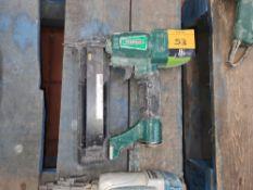 Prebena air operated nail gun type 2XR-J50