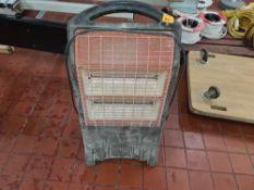 Rhino TQ3 halogen heater