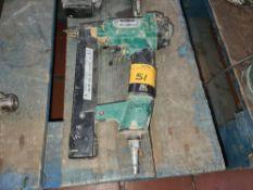 Prebena air operated nail gun type 2X-ES-26SD
