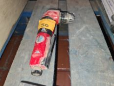 Clarke air drill/driver