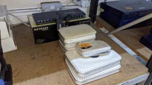 8 off Netgear assorted switches & similar