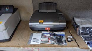 Lexmark inkjet X5150 multifunction printer - appears boxed/new/unused