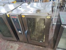 Rational 5 Senses White Efficiency 10-grid oven