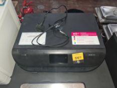 HP Envy 5020 multifunction printer