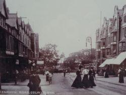 Vintage & Antiques, Colwyn Bay