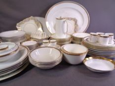 HAMMERSLEY, TUSCAN 'PLANT' TABLEWARE and other similar dinnerware ETC