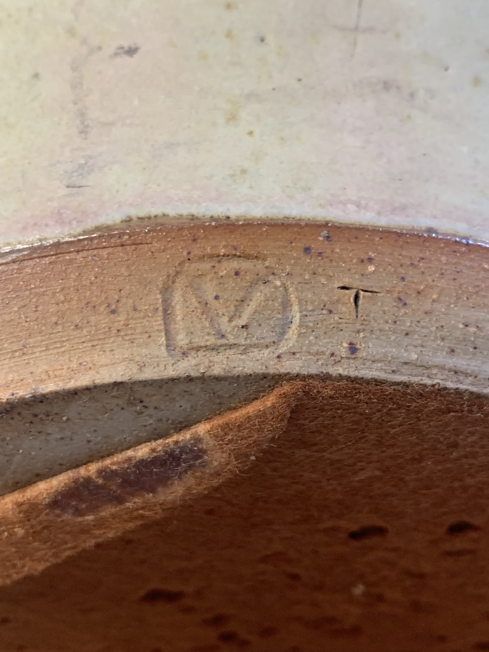ART POTTERY VASES - parcel of six, various sizes - Image 2 of 3