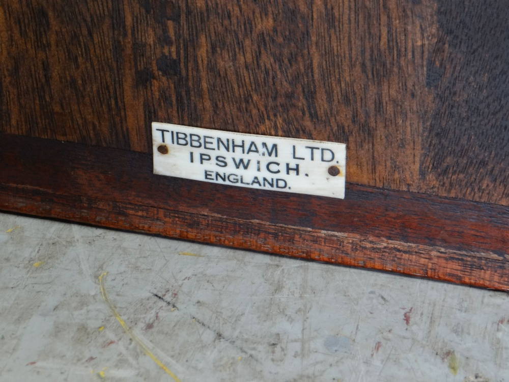 ASSORTED OCCASIONAL FURNITURE, comprising dressing table with four drawers (mirror back missing), - Image 6 of 6