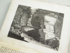 PUGH (EDWARD). Cambria Depicta: a Tour through North Wales, Illustrated with Picturesque Views, by a