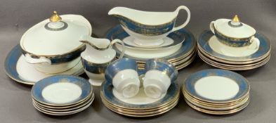 ROYAL DOULTON 'EARLSWOOD' TABLEWARE, approximately thirty pieces