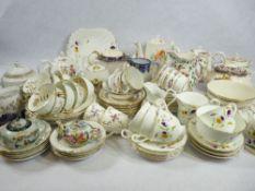 VINTAGE TEAPOTS, Victorian and later teaware, decorative jugs ETC