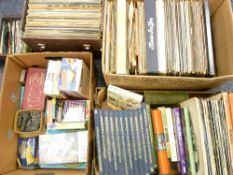 LP RECORDS - Classical and Easy Listening, a large quantity, Readers Digest, several editions '